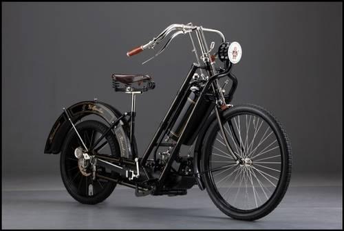 Sepeda Motor Termahal di Dunia