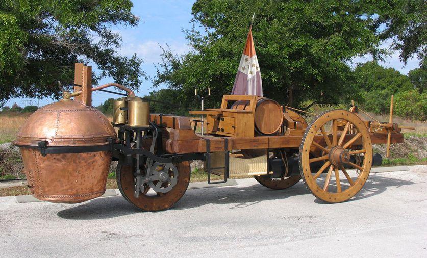 Mobil Berkualitas Tertua di Dunia