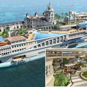 Yachts Paling Mahal Di Dunia